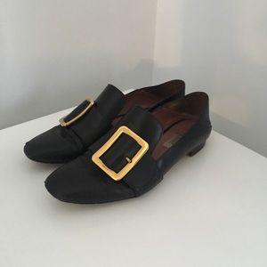 Bally shoes, sz.37 1/2